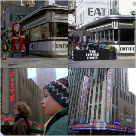 Films et séries tournées à New York