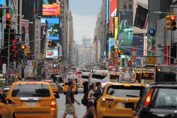city-crowded-in-new-york-city-270149